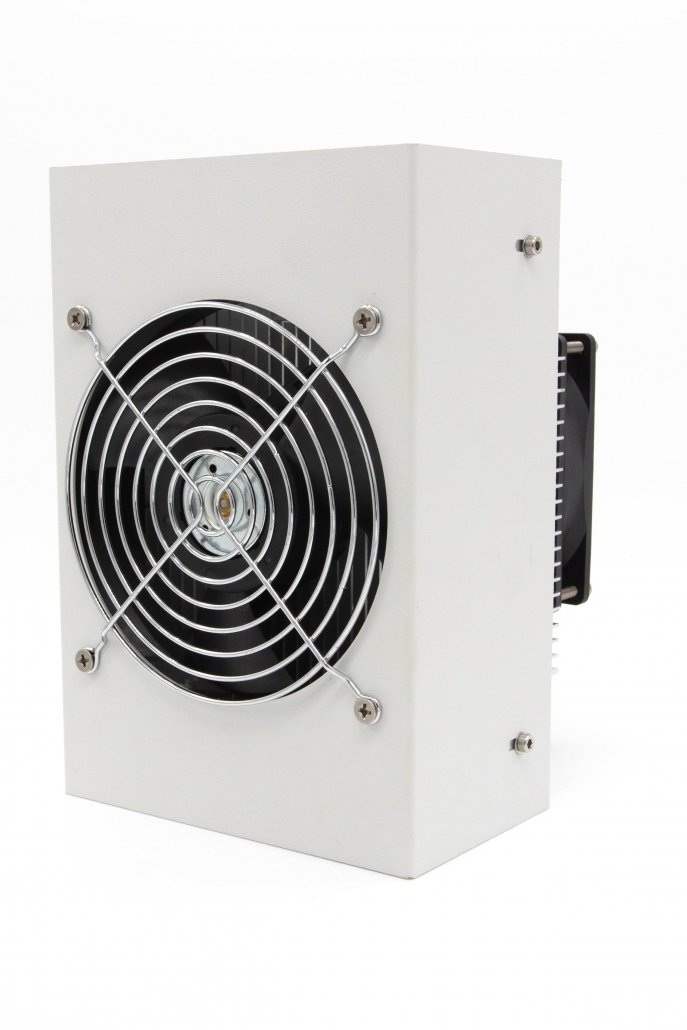 Switch cabinet cooler series HL