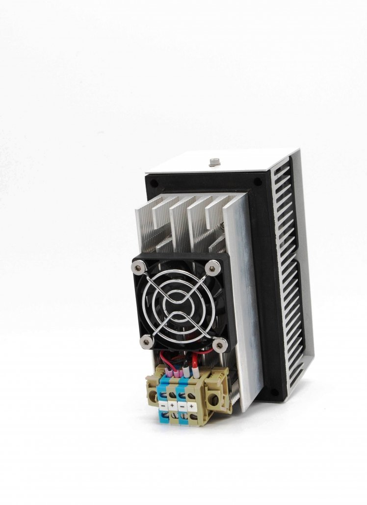 Switch cabinet cooler series Mini