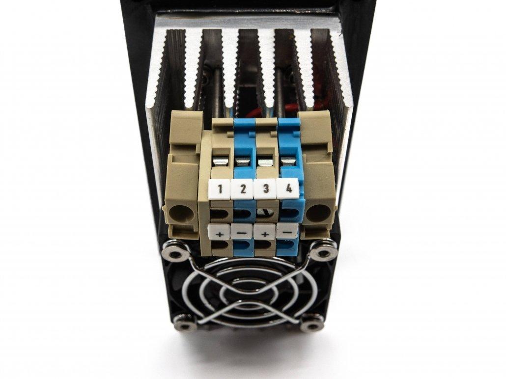 Switch cabinet cooling - Dr  Neumann Peltier-Technik GmbH